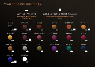 Colorchart AP