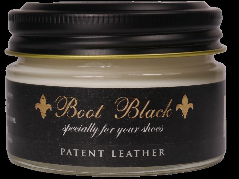 Patent Leather Cream – Lackledercreme