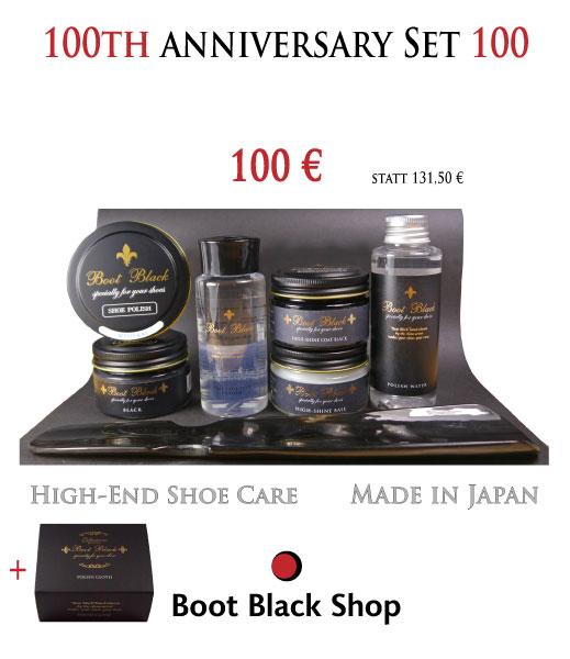Anniversary SET 100
