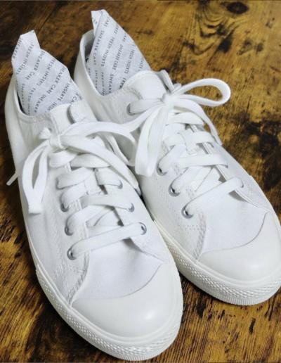 Fresh Inserts Sneaker 2