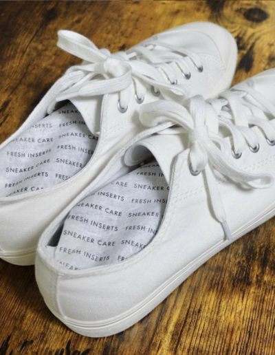 Fresh Inserts Sneaker 3